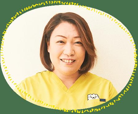 平原 瑠美子 ひらばら るみこ